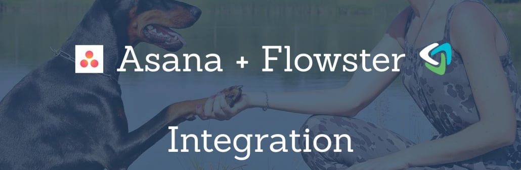 Asana Flowster Integration