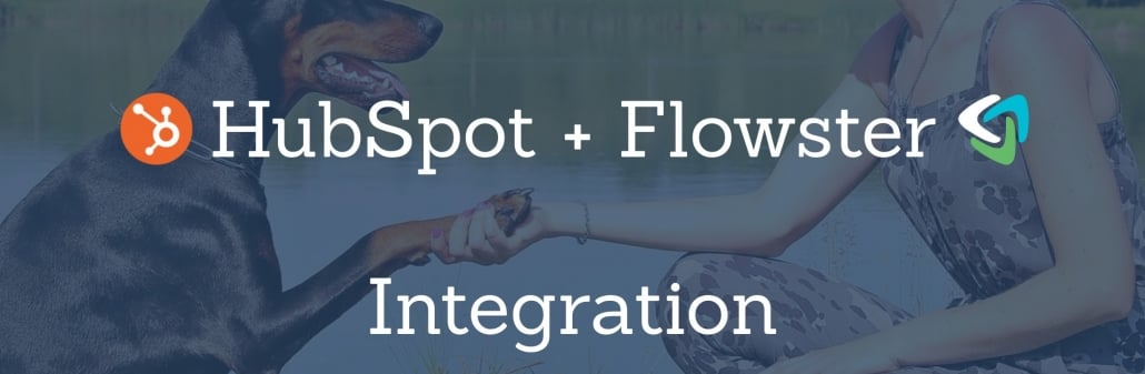 HubSpot Flowster Integration
